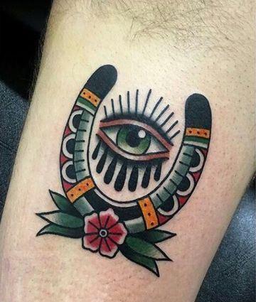 Algunos Diseños De Tatuajes De Buena Suerte Para Hombres