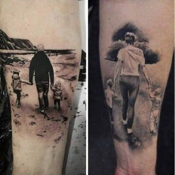 4 Imagenes Para Tatuajes Con Significado De Familia Catalogo De