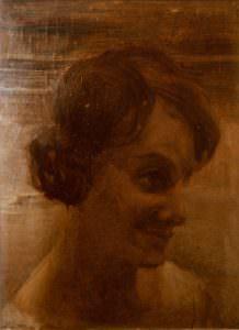 La Signora Velluti