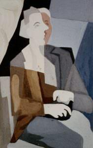 Ritratto di Celeghin