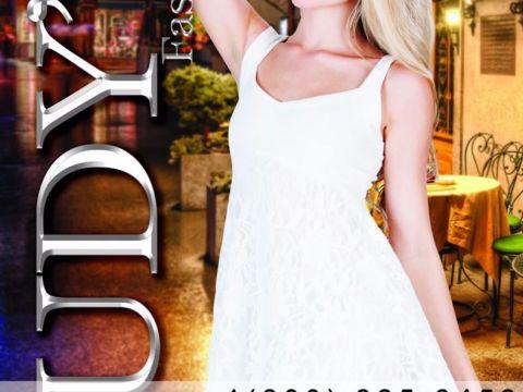Catalogo Judys Primavera Verano 2015