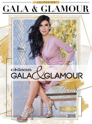 Cklass Gala & Glamour PV 2019
