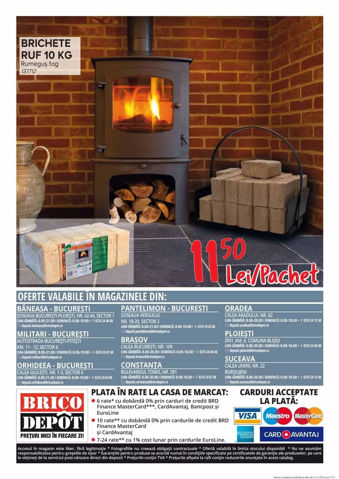 bricodepot 20012018 38 catalog