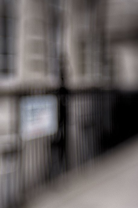 Somewhere In Mayfair (2015) 60 x 90 cm / C-Print