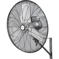 MATRIX INDUSTRIAL PRODUCTS Oscillating Wall Fan