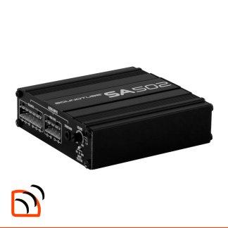 SoundTube SA502 Mini Amplifier Image