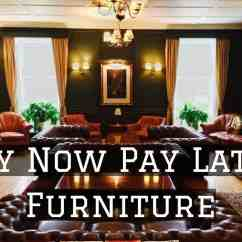 Bad Credit Financing Living Room Furniture Oversized Round Chair Buy Now Pay Later Catalogues What Is