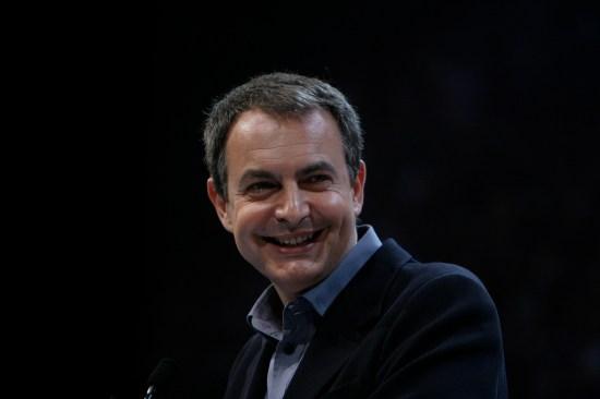 Mr Zapatero