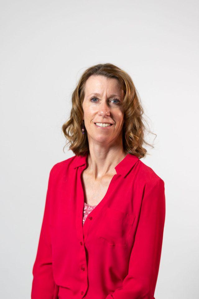 Beth Boehnlein