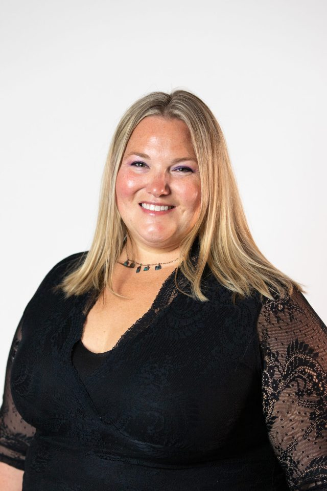 Janelle Jensen