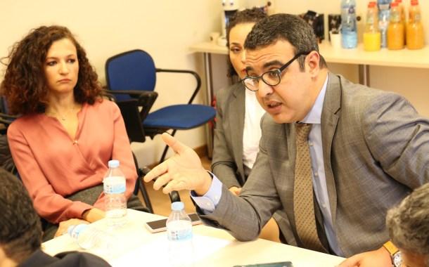 محامي من أصل مغربي فرنسا لا تتوفر على مراكز إيواء القاصرين