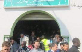 الجمعيات الدينية بطراسة جهة برشلونة تدعو لجمع التبرعات في زمن كورونا من وضعية شرود.