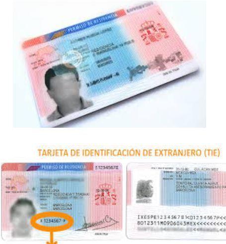 تمديد بطاقة الإقامة الإسبانية تلقائيا لمدة ستة أشهر.