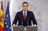 التمديد الأخير لحالة الطوارئ بإسبانيا.