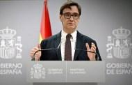 وزير الصحة الإسباني يوبخ زعيم حزب فوكس العنصري