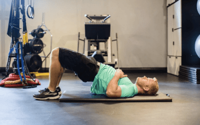 Lifting With Knee Pain