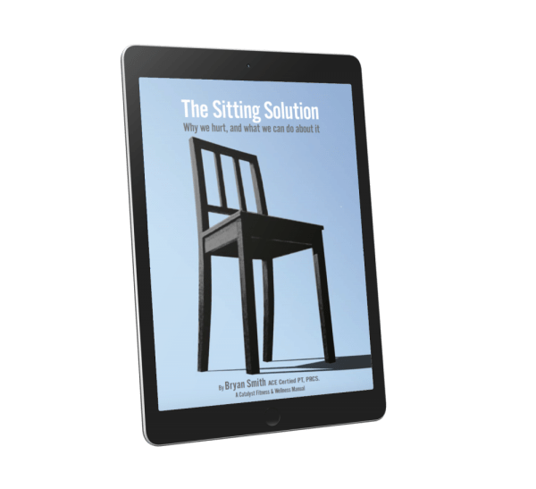 the sitting solution catalyst specialized personal training hamilton
