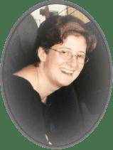 Laura Smoliar (Ph.D. 1995, Chem)
