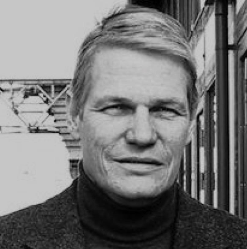 Claes Rasmussen
