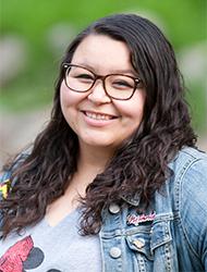 Sabrina Barajas Camp Manager