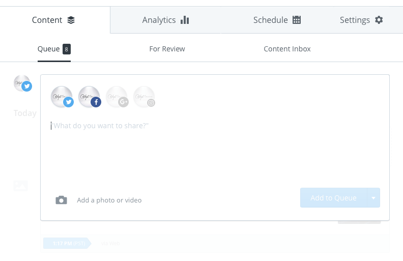 Why We Switched: Everypost to Buffer