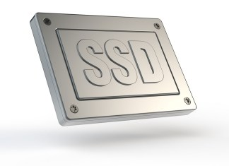 Why Solid State Drives are a Solid Business Investment