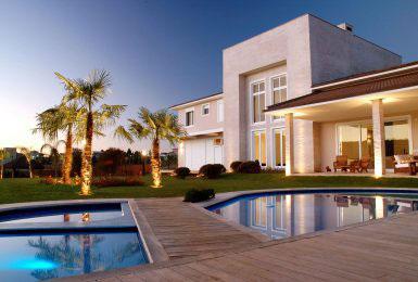 Gorgeous villa bay view