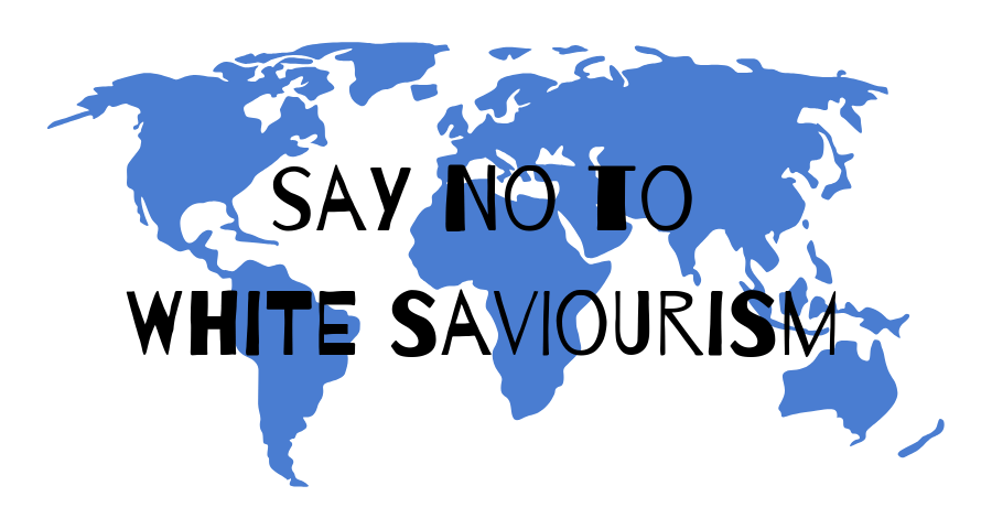 The Deadly Consequences of White Saviourism