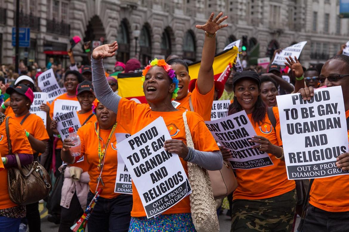 What Anti-Gay Sentiment Means for the LGBTQ+ Community in Uganda