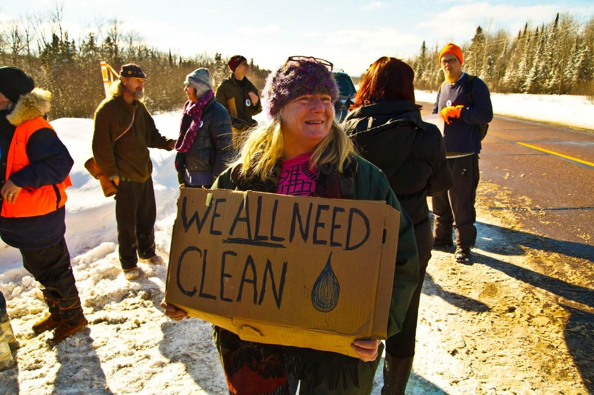 Canada's Waterless Indigenous Communities