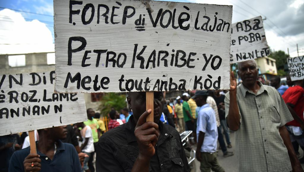 Haiti's Political Crisis: How Constitutional Dispute is Fueling Conflict and Instability