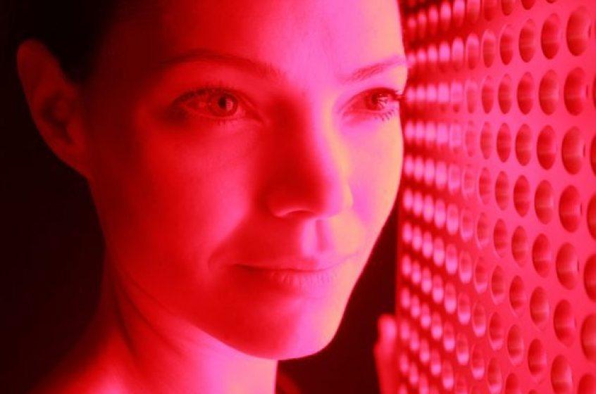 Leanne Venier's REDjuvenator
