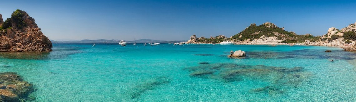 Catamaran Charter Italy about Italy Sardinia