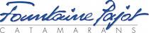 Fountaine Pajot logo Saba 50