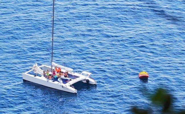 Platja d'Aro, alquiler de barcos, veleros y catamarán