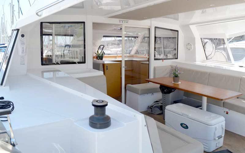 Charter de vaixells, velers i catamarans a la Costa brava