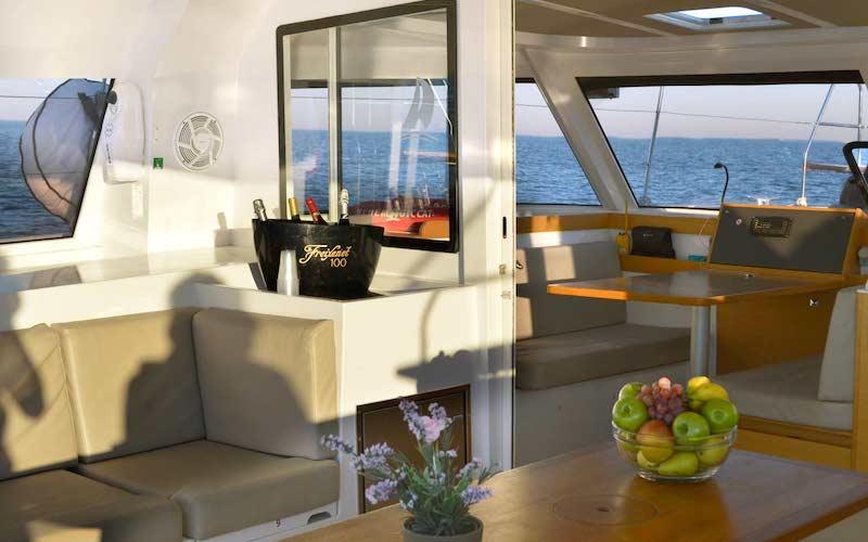 Location de bateau avec skipper Platja d'Aro