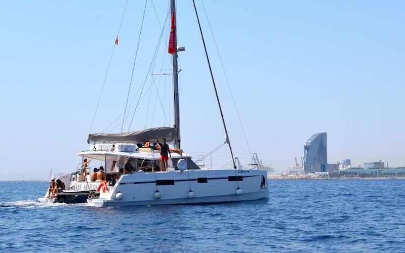 Boat rental Platja d'Aro
