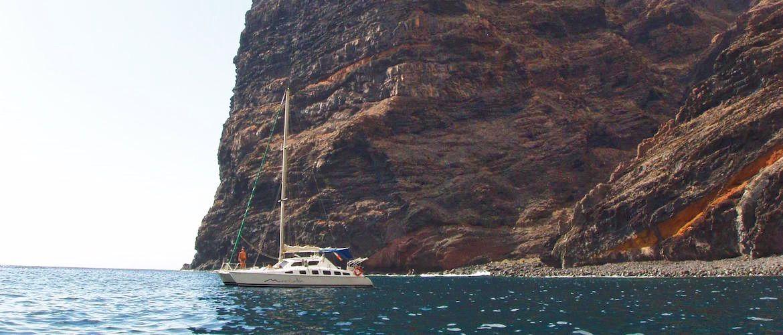 Catamaran Marhaba Tenerife