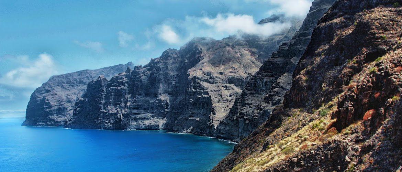 Catamarán Tenerife Los Gigantes