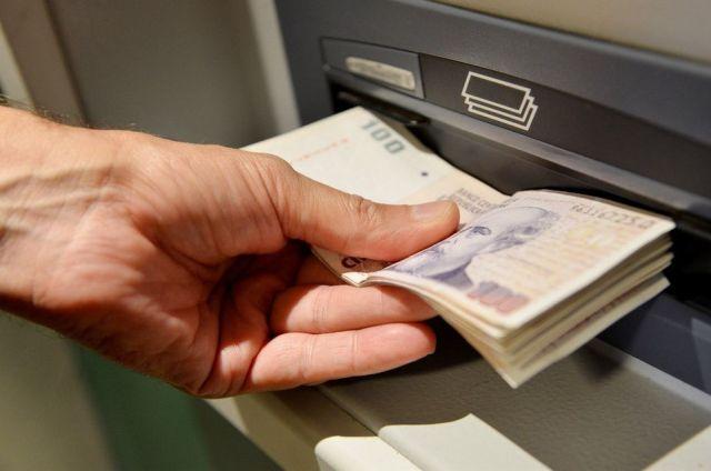 Cajero Catamarca pago de sueldos