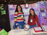 Feria de Ciencias Catamarca, Feria de Ciencias Nacional