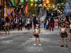 Carnaval Catamarca, Carnaval Valle Viejo