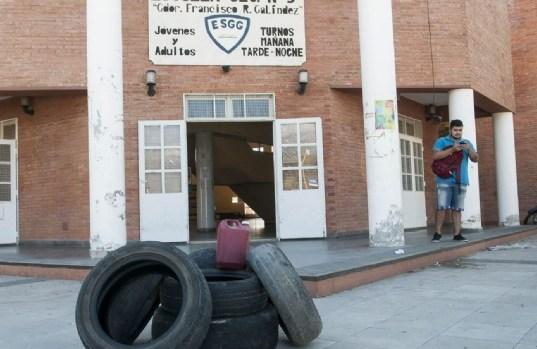 Escuela Gobernador Galindez