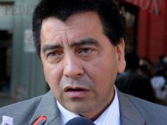 Intendente Francisco Gordillo
