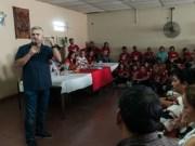 Diputado Lobo Vergara, UCR Catamarca,