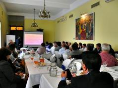 Pacto Fiscal Catamarca, intendentes Catamarca