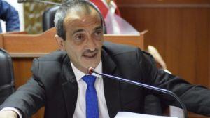 Augusto Barros, Diputado