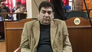 Diputado Victor Luna, Victor Gato Luna