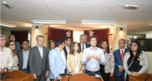 FCS Cambiemos, Cambiemos Catamarca, PASO 2019
